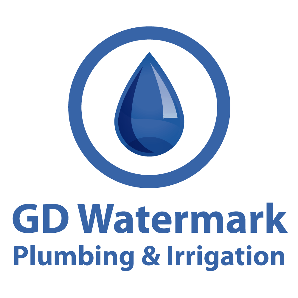 GD Watermark Logo Design