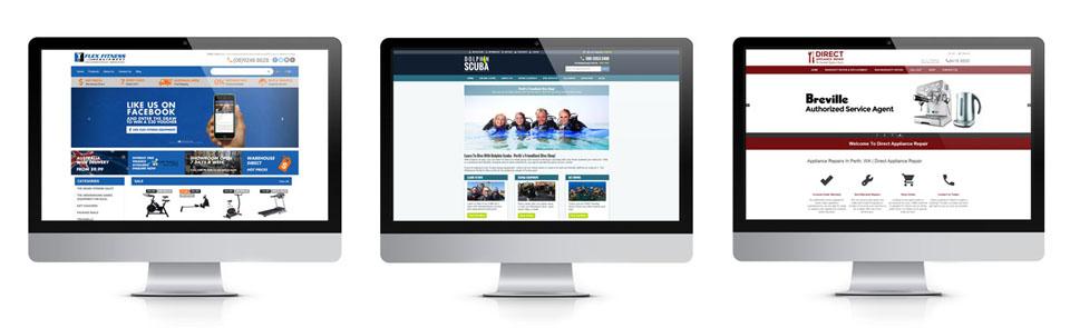 Ecommerce Website Designer Perth