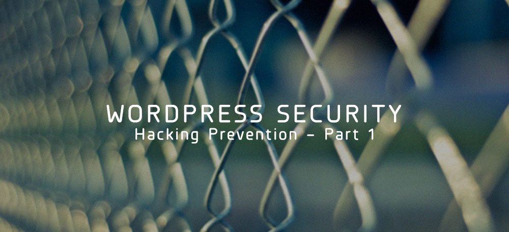 hacked wordpress site banner